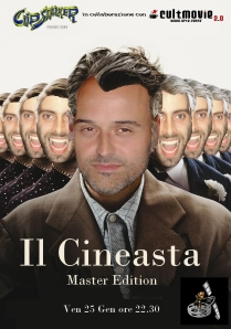 Il Cineasta master edition