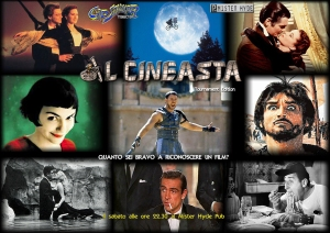 Il Cineasta official poster Mister Hyde version