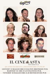 Il Cineasta Maniac Edition